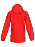RUKKA - Regenjacke Travellight orange