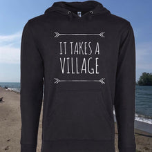 Load image into Gallery viewer, Village Hoodie