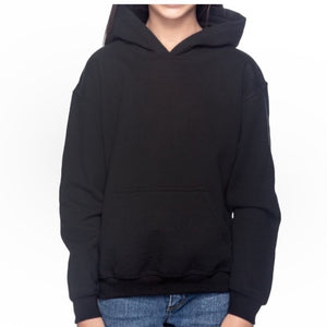 Five Eau Youth North of 42 Coordinates Sweater in Black - please specify location