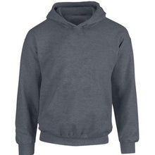 Load image into Gallery viewer, Five Eau Youth North of 42 Coordinates Sweater in Dark Heather - please specify location