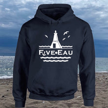 Load image into Gallery viewer, Gulls Hoodie