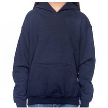 Load image into Gallery viewer, Five Eau Youth North of 42 Coordinates Sweater in Navy - please specify location