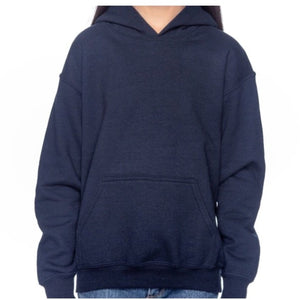 Five Eau Youth North of 42 Coordinates Sweater in Navy - please specify location
