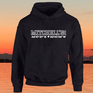 North of 42 - SWO  Youth Hoodie