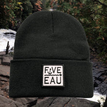 Load image into Gallery viewer, Block Logo Toque