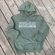Load image into Gallery viewer, North of 42 Pullover Hoodie