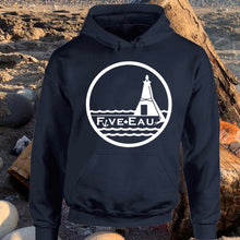 Load image into Gallery viewer, Lighthouse Hoodie