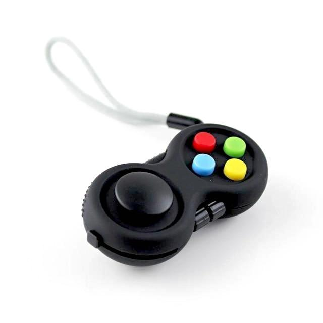 ultimate fidget gamepad preview image