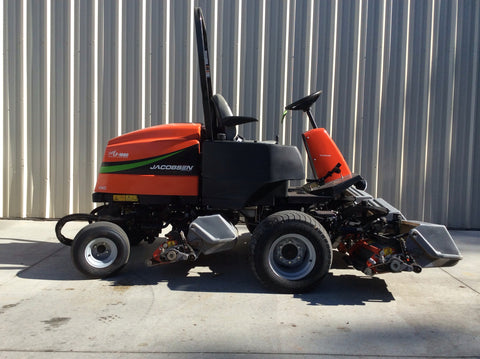 Jacobsen SLF-1880 [4WD] [1126 hrs]
