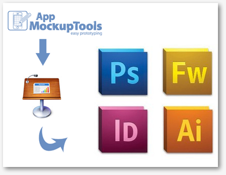 iPhone GUI Kit | App Mockup Tools