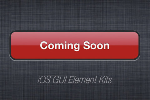 iOS GUI Mockup and Prototyping Tools.