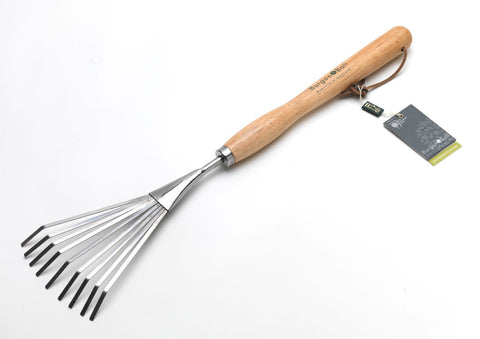 Håndrake (MS) (Mid-Handled Shrub Rake)