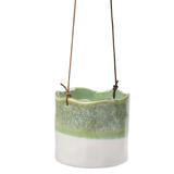 Ampel - Wave ('Wave' Hanging Pot)
