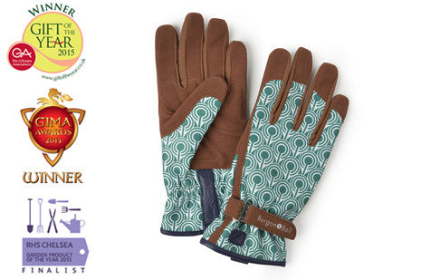 Hagehansker - Love-the-glove - Deco