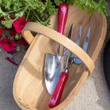 British Bloom serie: håndspade og gaffel (Trowel and fork)