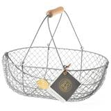 SC Metalkurv (Large basket)
