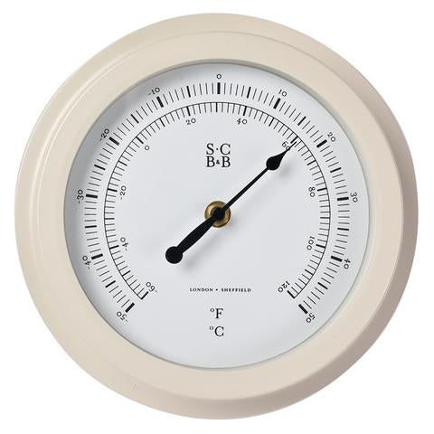 SC Hage termometer (Garden dial thermometer)