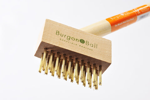Fugekost (Miracle Patio Grout Brush)