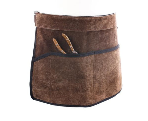 Forkle - Heritage - Suede tool apron