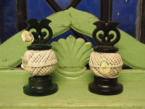 50g Cotton twine Owl dispensers