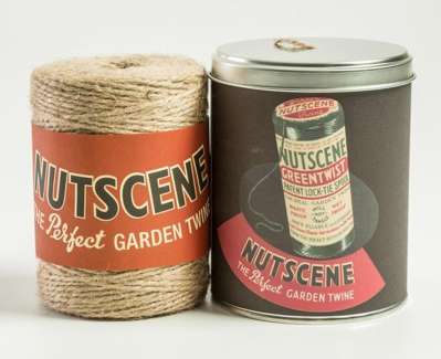 200/150m Retro Tins of Twine