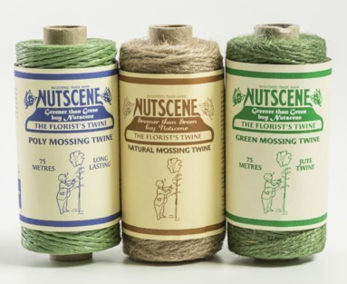 40/75m Mossing & Florists twine