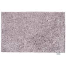 HR Bathroom Collection Bamboo Plain Lavender