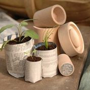 Papirpottemaker (Eco Pot Maker)
