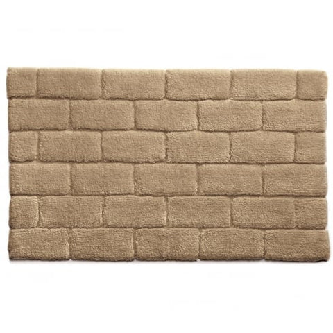 HR Bathroom Collection Bamboo Brick Latte