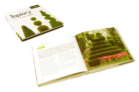 Kunstklippingbok (Topiary for Everyone book)