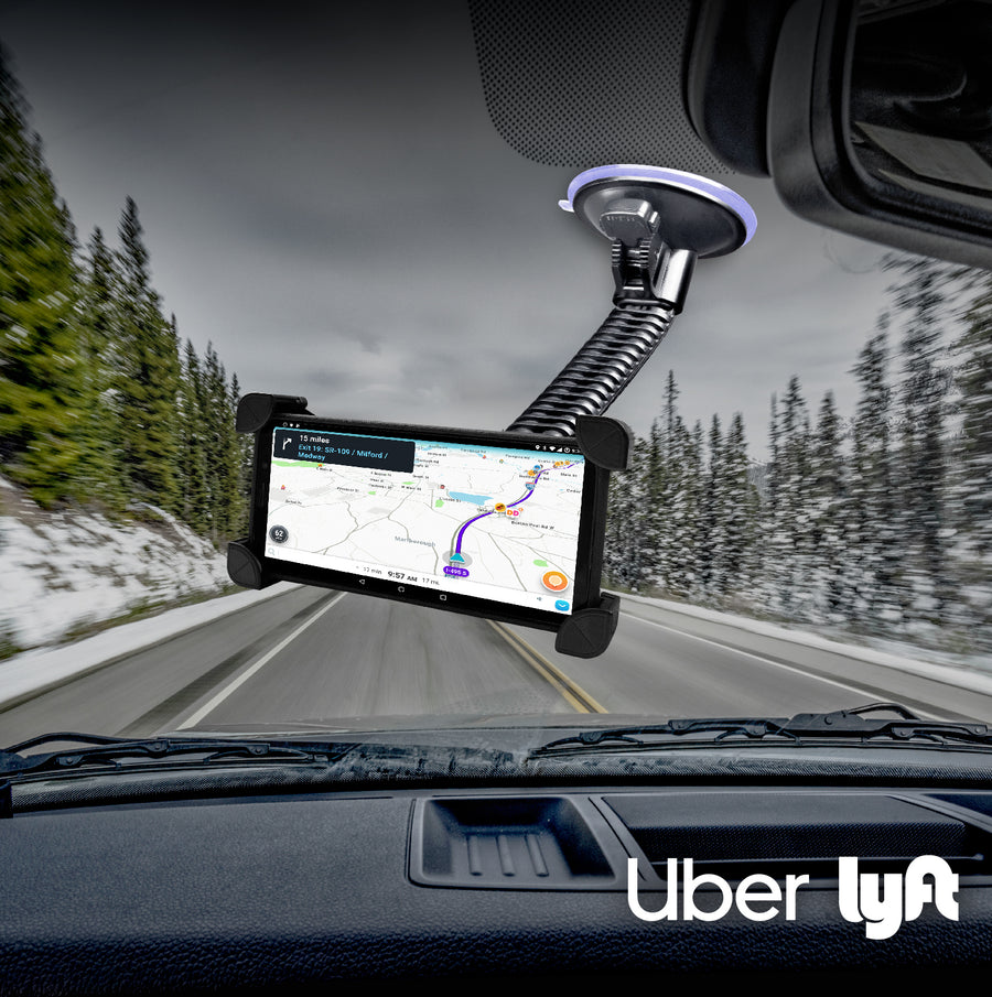 Mammoth Mobile Windshield Mount