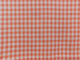 Houndstooth Tweed