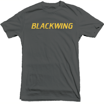Blackwing T-Shirt - Grey