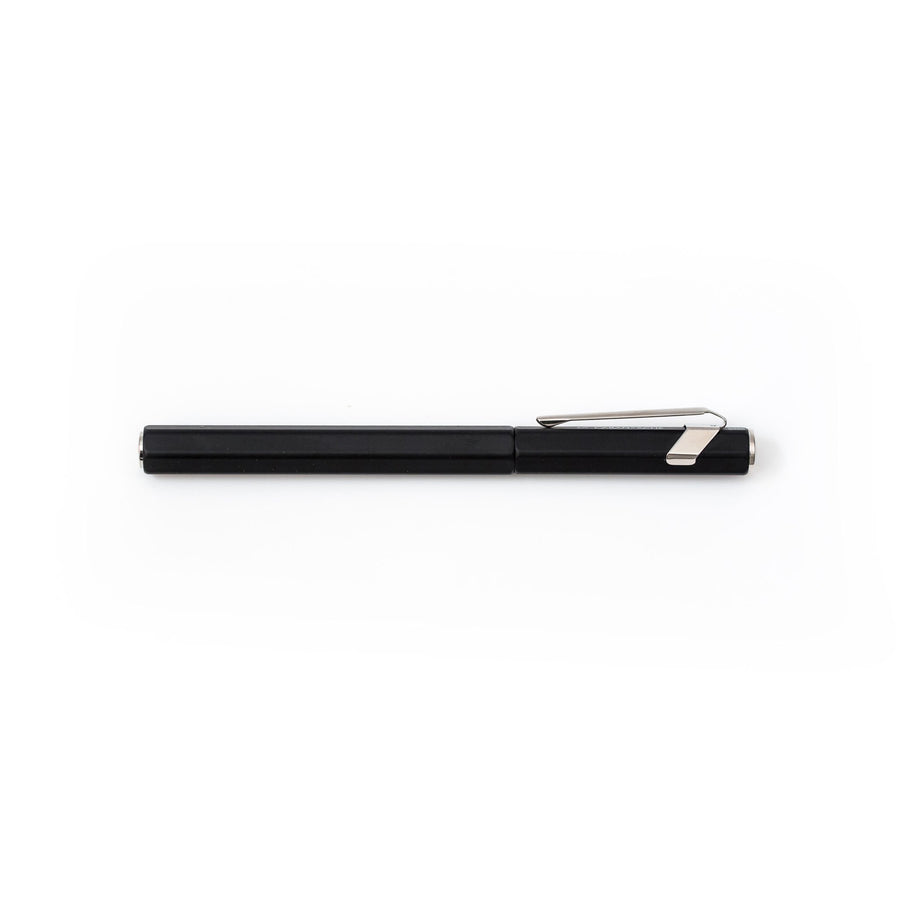 Caran d'Ache 849 Fountain Pen - Black