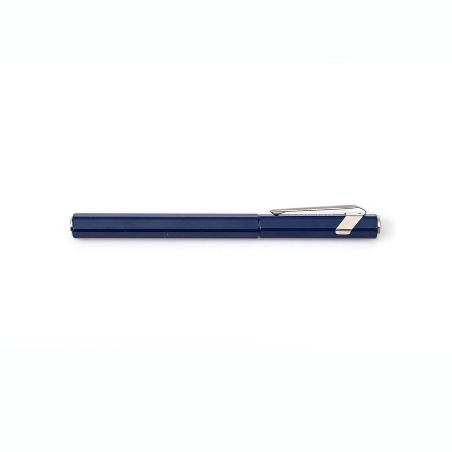 Caran d'Ache 849 Fountain Pen - Blue