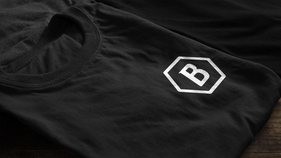Blackwing Long Sleeve T-Shirt - Logo