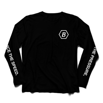 Blackwing Long Sleeve T-Shirt