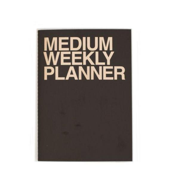 Jstory Weekly Planner