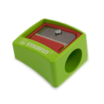 Stabilo Woody Jumbo Pencil Sharpener