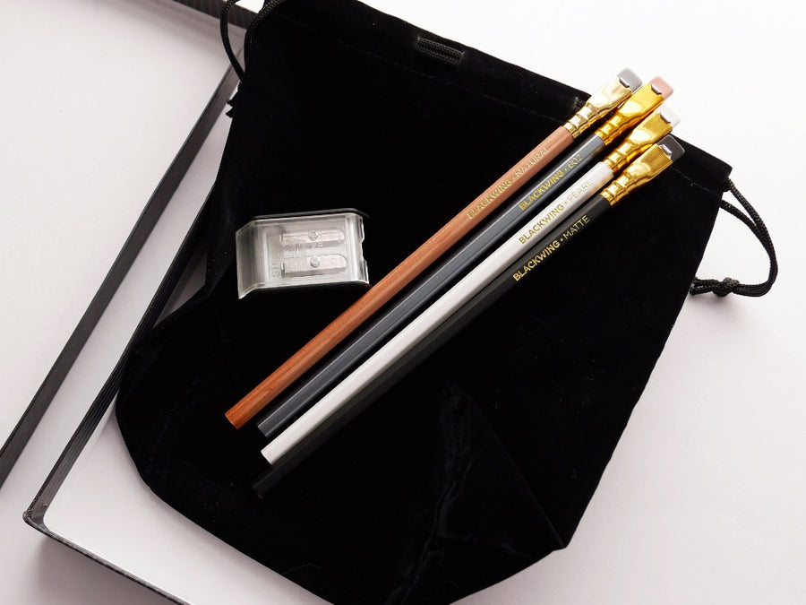 Blackwing Discovery Gift Set