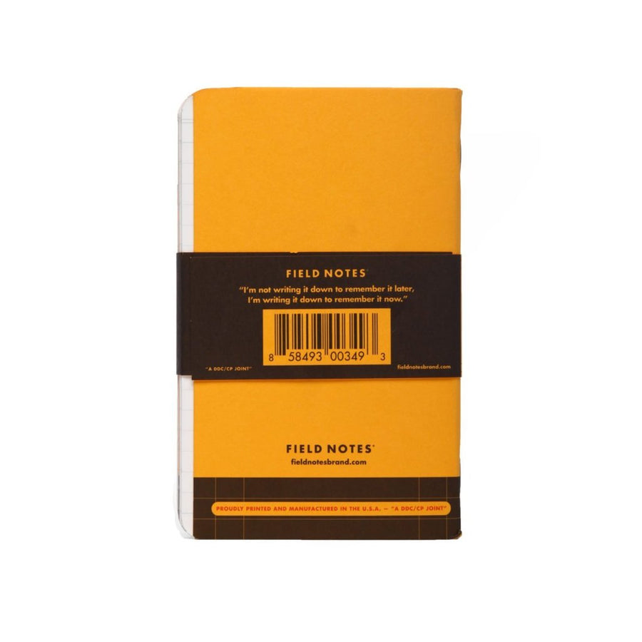Field Notes Utility (3-Pack)
