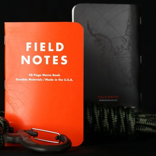 Field Notes Expedition Edition (3-Pack)