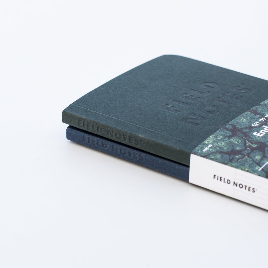 Field Notes End Papers 2-Pk