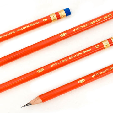 Golden Bear Jumbo #2 Pencils