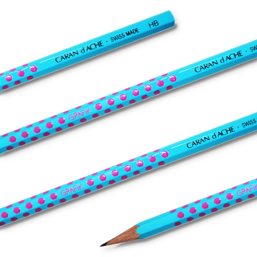 Caran d'Ache Grafik Pencils