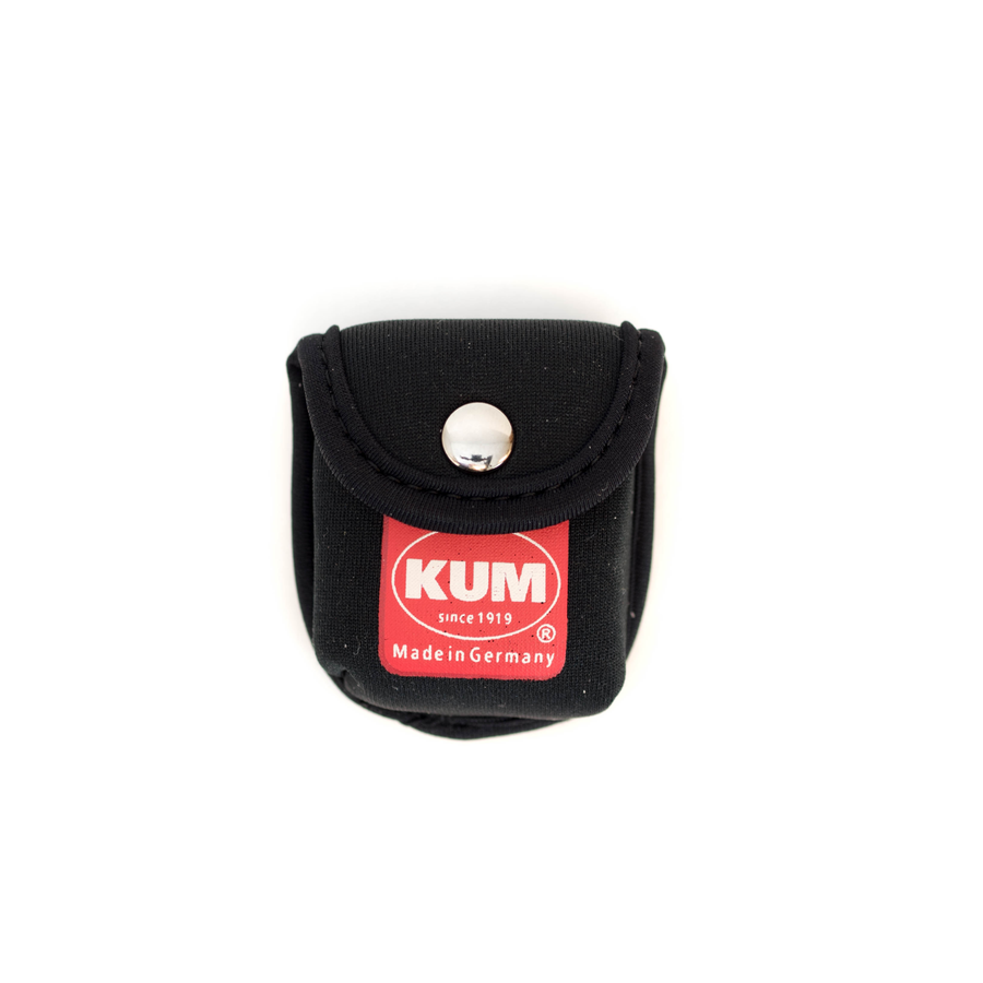 KUM Masterpiece Sharpener Storage Pouch