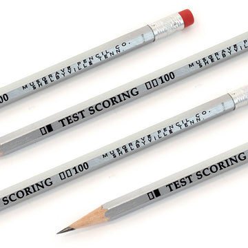 Musgrave 100 Test Scoring Pencils