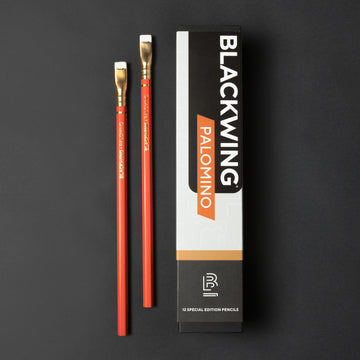 Blackwing Palomino Orange - Set of 12