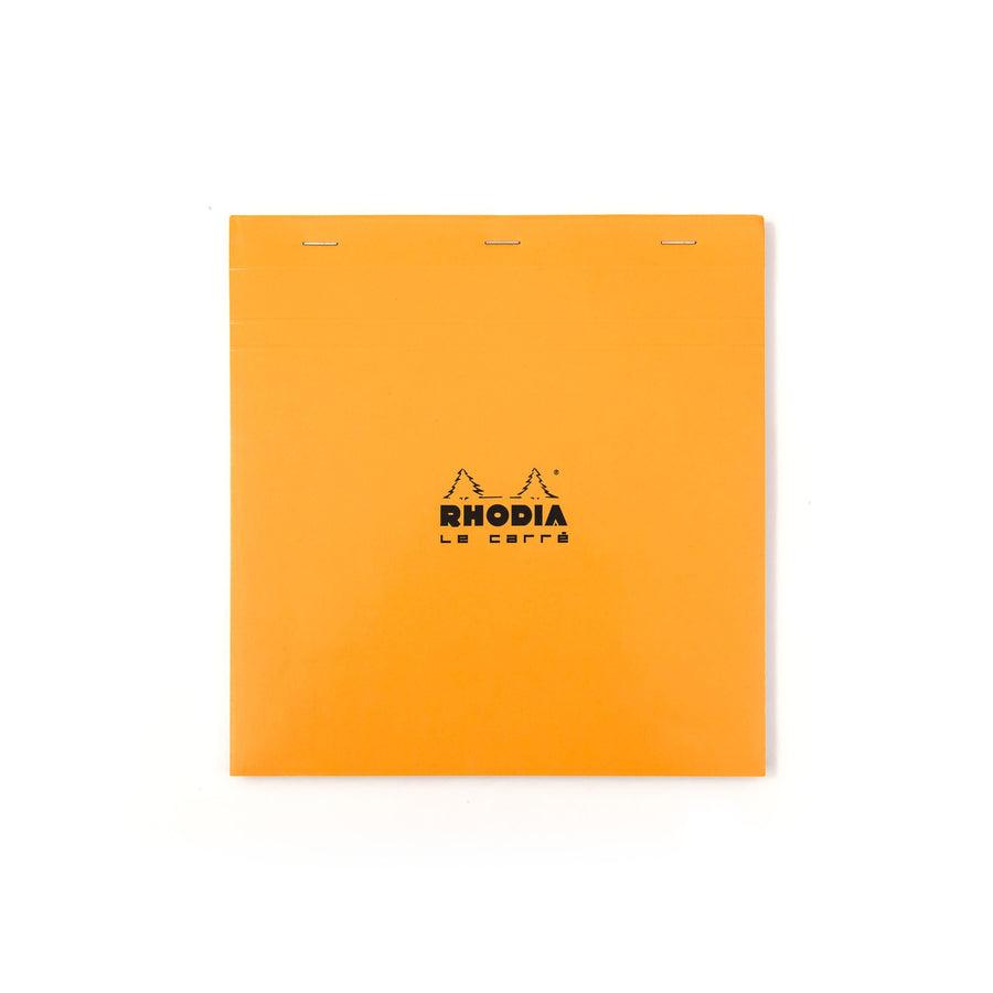 Rhodia Le Carré (Square) Notepads