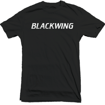 Blackwing T-Shirt - Black